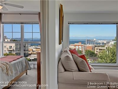 Take in the views from nearly every room!