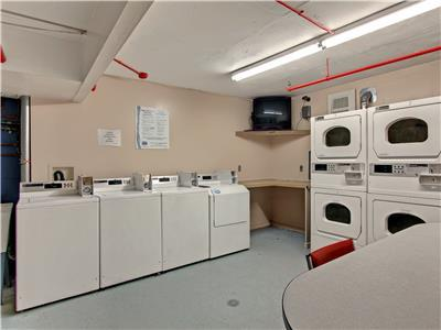 ELK Common Areas Pro Laundry