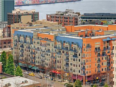 BTC Common Areas Pro Overhead Building