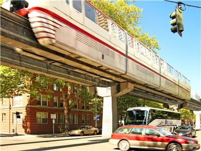 Belltown Pro Monorail