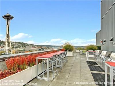 Fantastic Seattle property!
