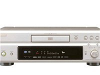 DVD Players Properties