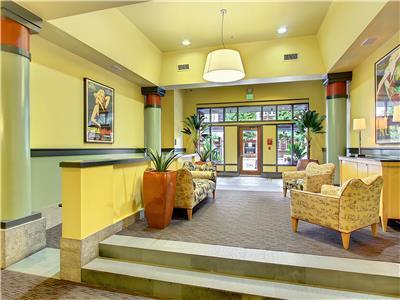 BTC Common Areas Pro Second Avenue Entrance, Lobby