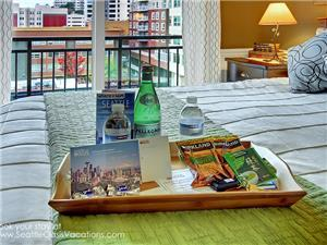 Welcome to Seattle Oasis Vacation Rentals