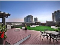 Rooftop Deck Properties
