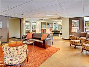 "Lobby Lounge with 52"" HDTV, Comfortable Seating, P"