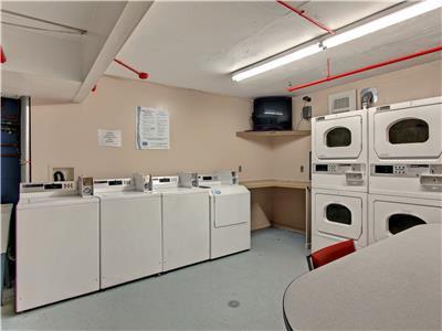 ELK Common Areas Pro Laundry