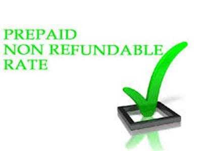 <p>5% DISCOUNT ON BASE RENT (NON-REFUNDABLE)</p> - 7711