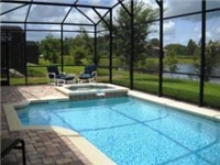 Pool Homes Properties