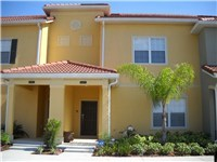 Town House in Kissimmee