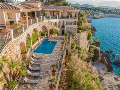 Mallorca holiday villa rental