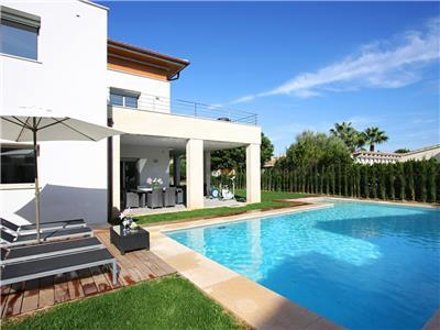 Pollença holiday villa rental