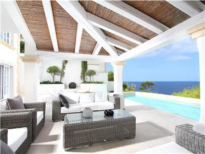 Holiday villa in Puerto Andratx
