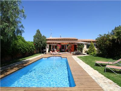 Holiday villa in Sa Pobla, Mallorca