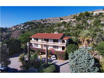 Self catering Holiday villa in Pollença