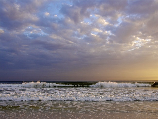The finest Beaches on the Emerald Coast