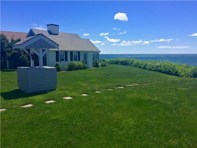 Dennis Seashores 27B Chase Ave Oceanfront - 4BR 2BA