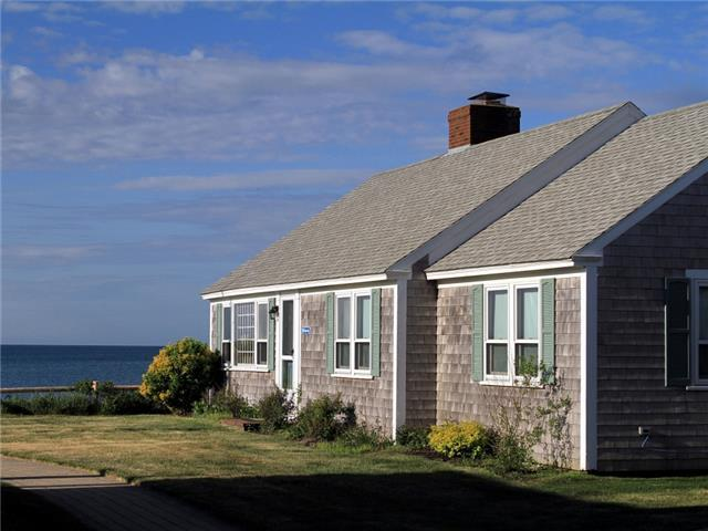 Dennis Seashores 19B Chase Ave Oceanfront - 3BR 2BA