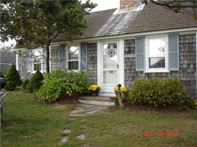 House in Dennis Port