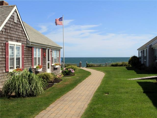 Dennis Seashores 19C Chase Ave Oceanfront - 3BR 2BA