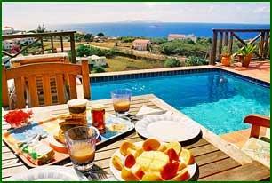 Rental butler villa for 1161 dawn view terrace