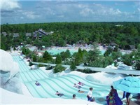 Disney's Blizzard Beach - Water Park in