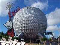 Epcot - Theme Park in Lake Buena Vista