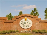 Orange Tree Resort, Clermont, Florida Properties