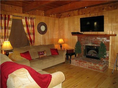 Cabin in Big Bear