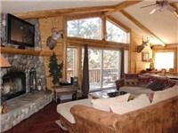 Cabin in Big Bear City