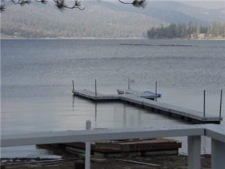 Boat Dock #12