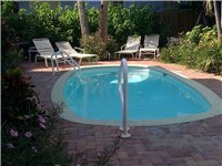 Weekly Beach Rentals with a Pool in Clearwater Beach