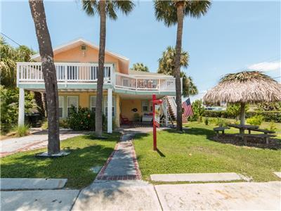 Weekly Beach Rental in Clearwater Beach