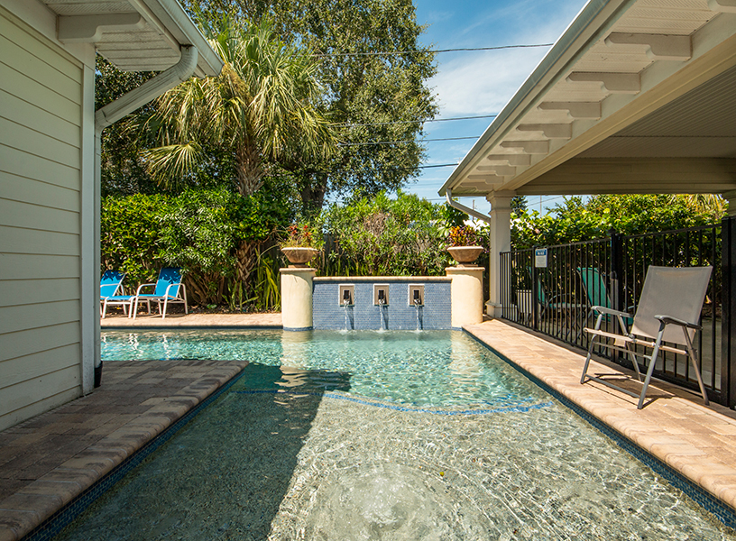 Murphy Beds In Clearwater Fl : Weekly beach rental in clearwater north