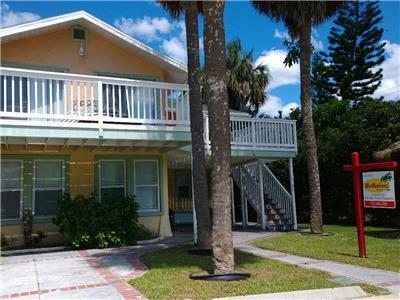 Weekly Beach Rental in Clearwater Beach