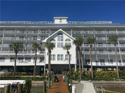 Weekly Beach Rental in Clearwater