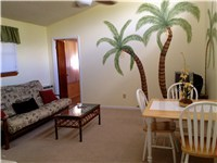 Monthly Beach Rental in Clearwater Beach