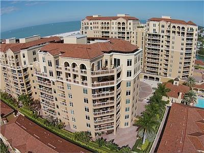 Monthly Beach Rental in Clearwater