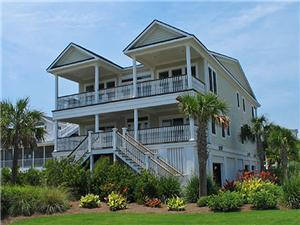 Luxury Collection in Isle of Palms