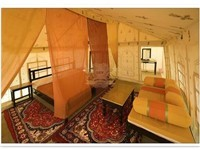Luxury Tents in Jaisalmer