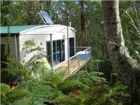 Cabins | Tree Houses | Tents |  in Ranelagh