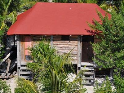 Cabins in ISLA HOLBOX