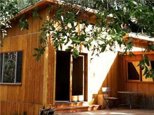Cabins in Oakhurst