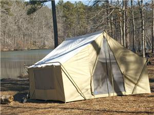 Trek Tents - Company in Montgomery