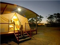 Luxury Tents in Gawler