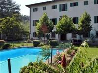 Villa in Barberino Di Mugello