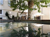 Boutique Hotel  in L'Isle sur la Sorgue