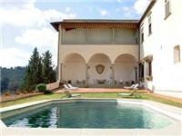 Villa in San Casciano Val di Pesa
