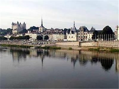 Saumur, Pays de la Loire