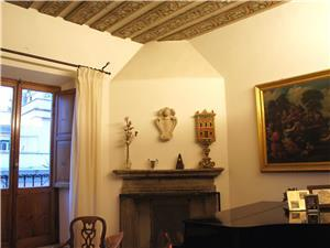 Apartment in Rome